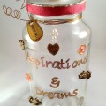 Photo of My Aspiration and Dream Jar