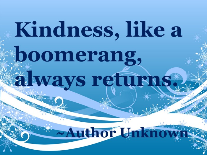 Little Acts Of Kindness Quotes. QuotesGram