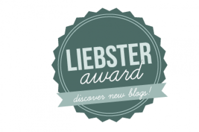 Nominated for an Award? Really? The Liebster!