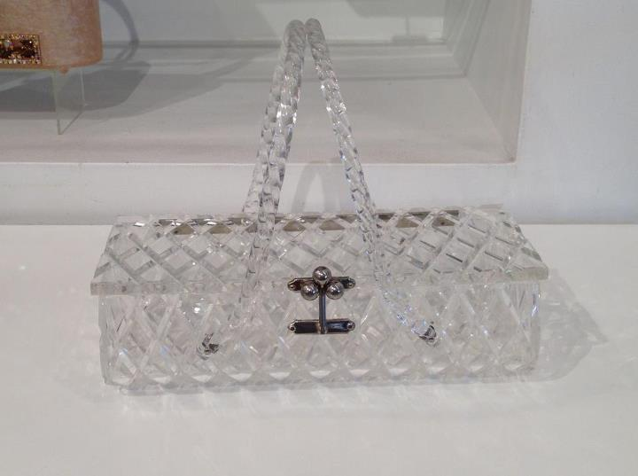 """A Clearly """"Pinteresting"""" Giveaway From Lucite International!"""
