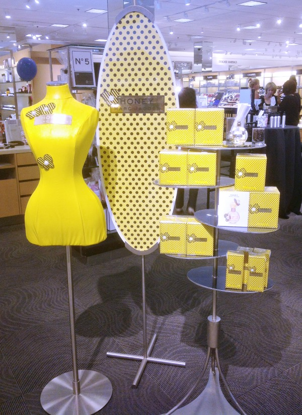 Spied, tried and eyed at the Nordstrom Towson Pretty Party! At Little ...