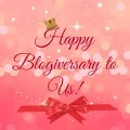 Happy Blogiversary to Us at Little Miss Celebration