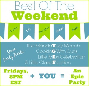 Best Of Weekend Party at Little Miss Celebration!