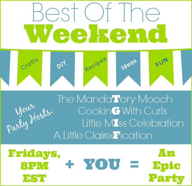 Best Of Weekend at Little Miss Celebration