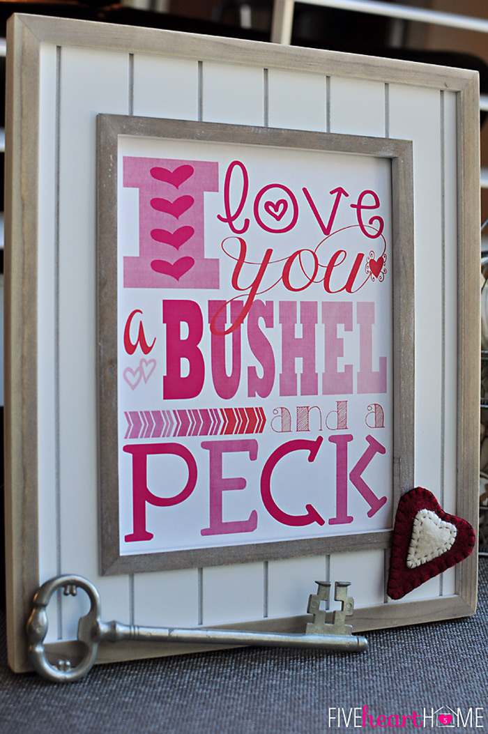 Free-Valentines-Printable-A-Bushel-And-A-Peck-by-Five-Heart-Home