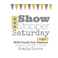 Show Stopper Saturday at Simply Gloria