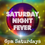 Saturday Night Fever Party at Yummy Healthy Easy