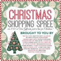 $500 Christmas Shopping Spree Giveaway to finish up your holiday shopping! at littlemisscelebration.com