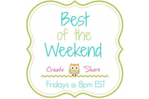 Best of the Weekend Party kicks off every Friday at 8:00 p.m. Eastern Time at Little Miss Celebration